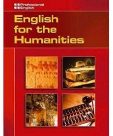 English for Humanities SB with Audio CD