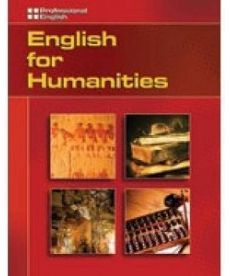 English for Humanities SB