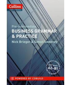 Business Grammar and Practice A2-B1