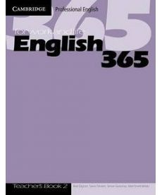 English365 2 Teacher Guide