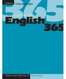 English365 3 Teacher Guide