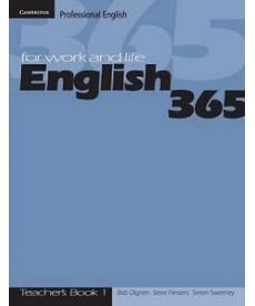 English365 1 Teacher Guide