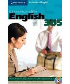 English365 3 Personal Study + CD