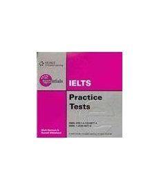 Exam Essentials IELTS Practice Tests Audio CDs
