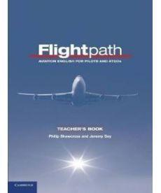 Flightpath: Aviation English for pilots and ATCOs TB