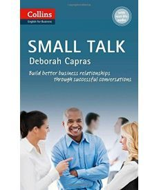 English for Business: Small Talk
