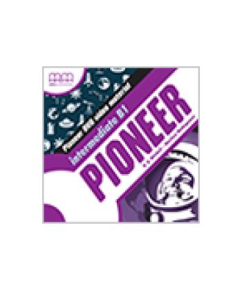 Pioneer Intermediate B1 Video DVD (American&British)