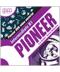 Pioneer Intermediate B1 Video DVD (American&British)  - Фото 1