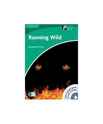 CDR 3 Running Wild: Book with CD-ROM/Audio CDs (2) Pack
