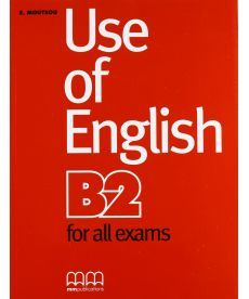 Use of English for B2 SB