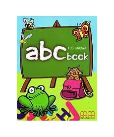 Zoom in ABC Book