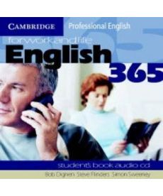 English365 1 Audio CDs (2)