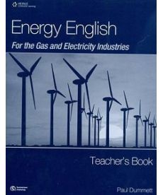 Energy English for the Gas and Electricity Industries TB