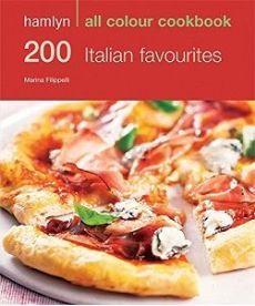Hamlyn All Colour Cookbook: 200 Italian Favourites