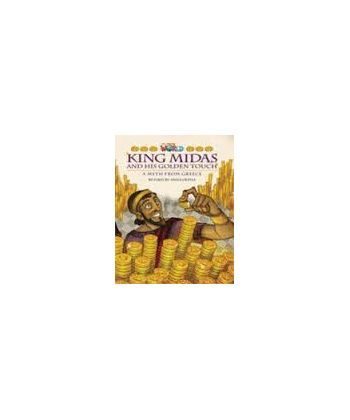 Our World Reader 6: King Midas
