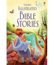 Illustrated Bible Stories