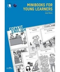 Minibooks for Young Learners Photocopiable Resources for Teachers