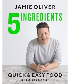5 Ingredients. Quick & Easy Food [Hardcover]