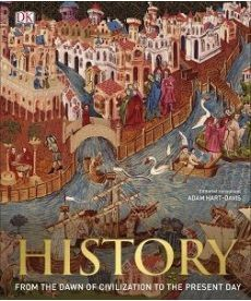 History 3rd Edition [Hardcover]
