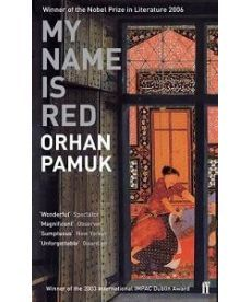 My Name is Red [Paperback]