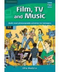 Film, TV and Music Book