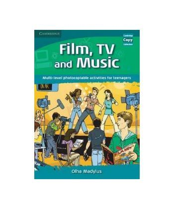 Film, TV and Music Book  - Фото 1