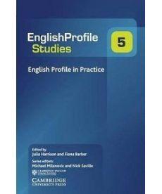 English Profile in Practice