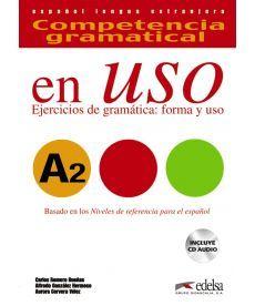 Competencia gram en USO A2 Libro + Download