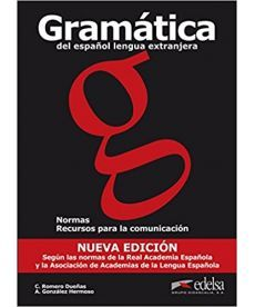 Gramatica del espanol lengua extranjera 2011 ed.