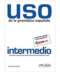 Uso de la gram espan intermedio 2010 ed.