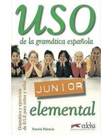 Uso Gramatica Junior elemental