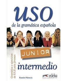 Uso Gramatica Junior intermedio