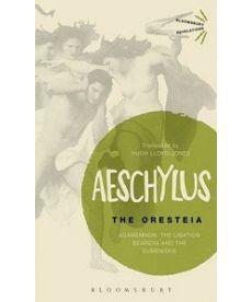 BR: Oresteia,The