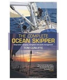 The Complete Ocean Skipper [Hardcover]