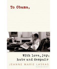 To Obama [Hardcover]
