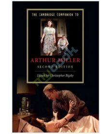The Cambridge Companion to Arthur Miller 2nd Edition