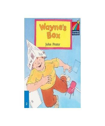 CSB 2 Wayne's Box
