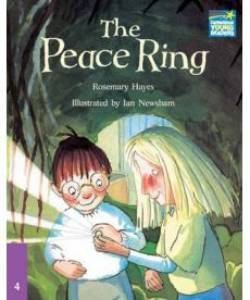 CSB 4 The Peace Ring