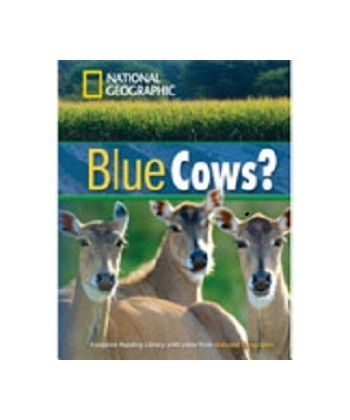 FRL1600 B1 Blue Cows? with Multi-ROM