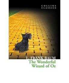 CC The  Wonderful Wizard of Oz