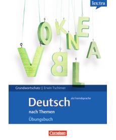 Lextra - ?bungsbuch Grundwortschatz A1-B1