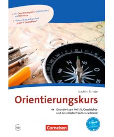 Orientierungskurs'2017 Kursheft mit Audios online A2/B1