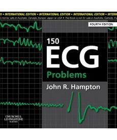 150 ECG Problems, International Edition, 4th Edition