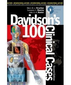 Davidson's 100 Clinical Cases, International Edition, 2nd Edition
