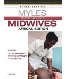 Myles Textbook for Midwives African Edition, 3rd Edition
