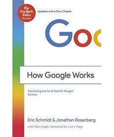 How Google Works 2015