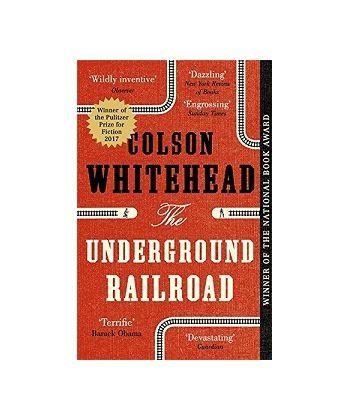 The Underground Railroad [Paperback]