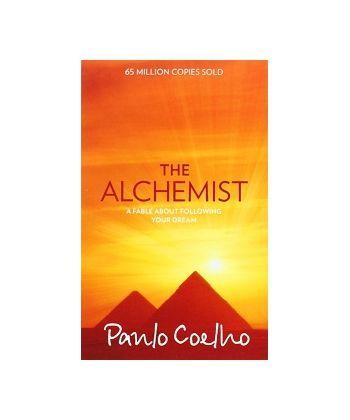 Coelho Alchemist