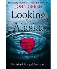 Looking for Alaska [Paperback]