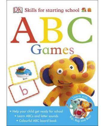 Skills for Starting School: ABC Games  - Фото 1